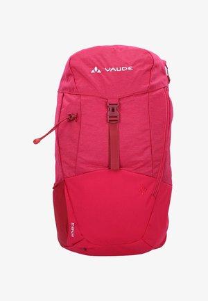 SKOMER 24 - Hiking rucksack - pink
