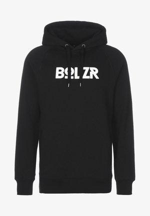 Sweater - schwarz / weiß