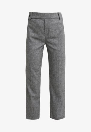 BEGIN - Trousers - mottled grey