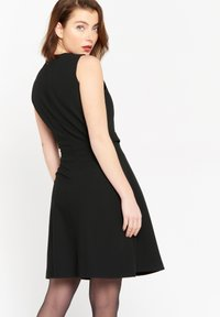LolaLiza - Shift dress - black - 3