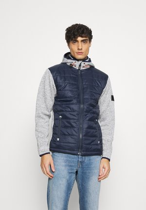 MARYLEBONE - Light jacket - navy mix