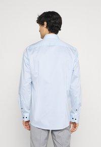 OLYMP Level Five - Shirt - blue - 2