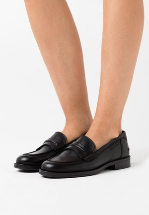 ELLENA - Slippers - black