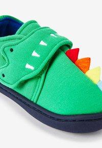 Next - First shoes - green - 5
