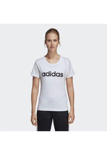 TEE - T-shirts med print - white/black