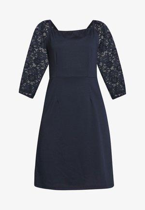 MERLA DRESS - Kjole - royal navy blue