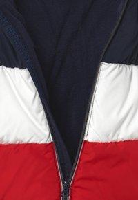 Petit Bateau - DOUDOUNE - Winter jacket - smoking/multi - 3