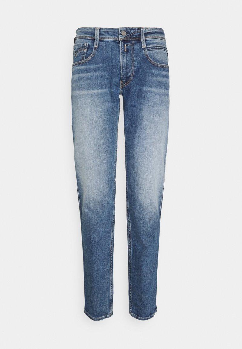 Replay - ANBASS - Slim fit jeans - medium blue