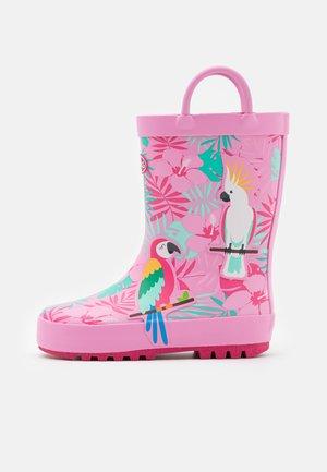 PALOMA - Regenlaarzen - pink