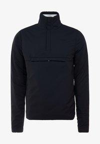 PYUA - DUFF - Snowboard jacket - black - 3