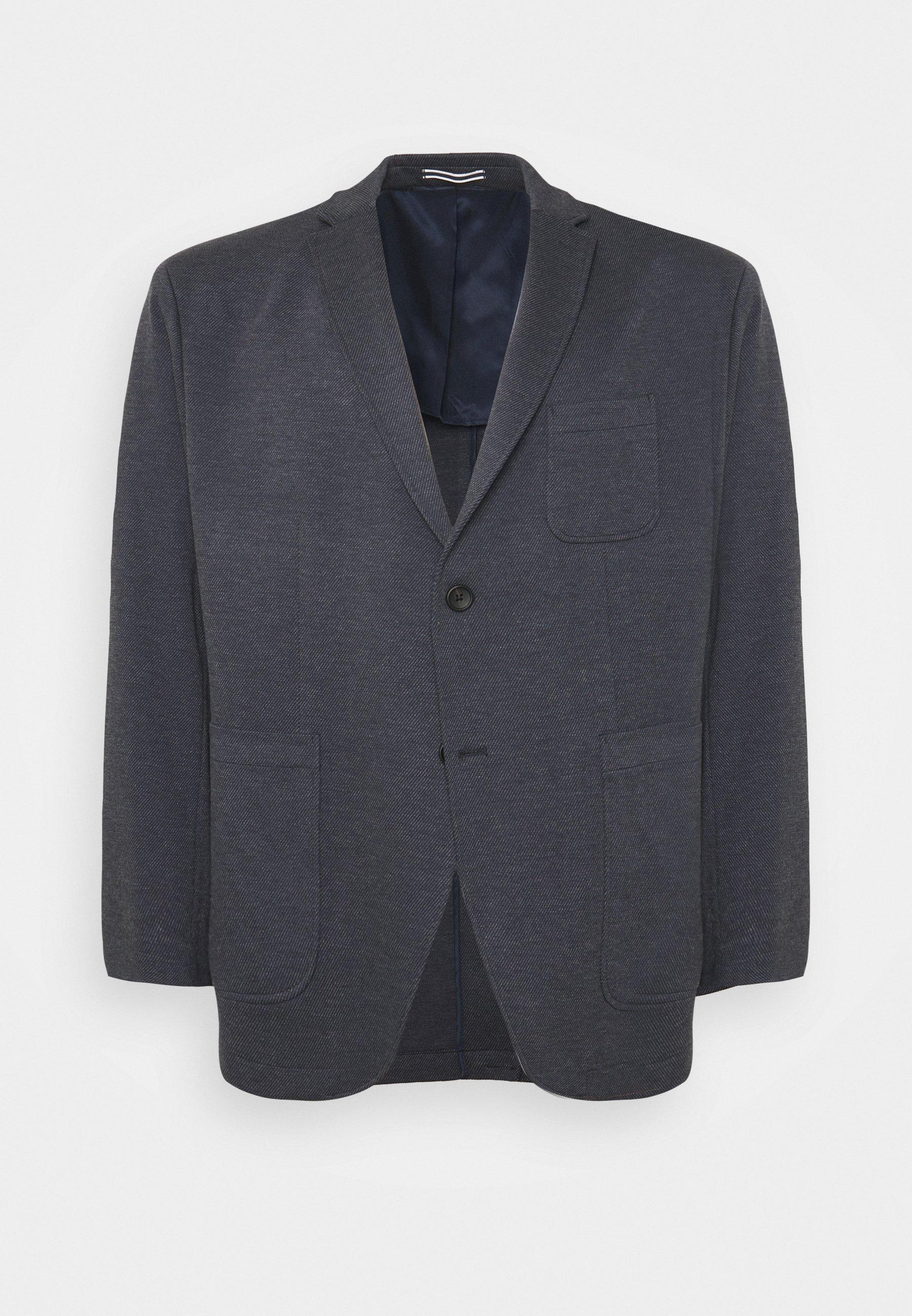 Men SLHSLIM FRANKLIN - Blazer jacket