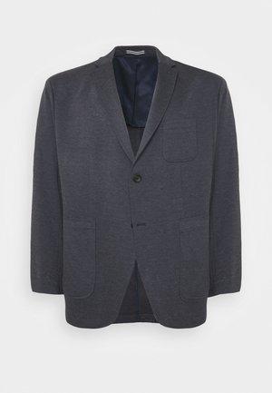 SLHSLIM FRANKLIN - Blazer jacket - dark saphire