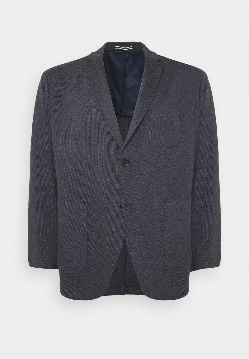 Selected Homme - SLHSLIM FRANKLIN - Blazer jacket - dark saphire