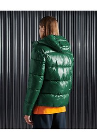 Superdry - Giacca invernale - mid pine - 2