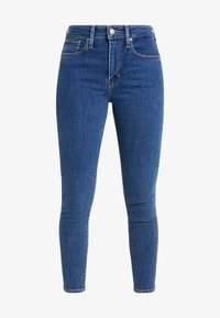 Levi's® - 721 HI RISE ANKLE - Jeans Skinny Fit - los angeles cool - 3