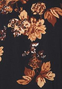 b.young - HENNA DRESS - Shirt dress - tortoise shell mix - 2