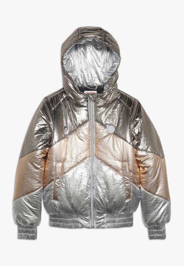 ILVA - Winter jacket - copper