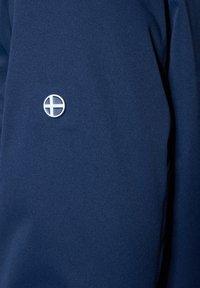 Scandinavian Edition - Winter coat - blau - 3