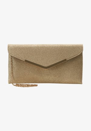 CLUTCH MACAU - Clutches - rosegold