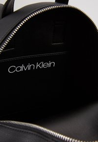 Calvin Klein - STRIDE BACKPACK - Rucksack - black - 4