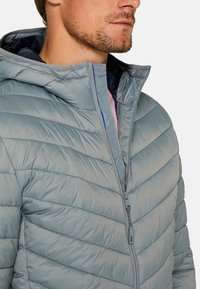 edc by Esprit - Light jacket - grey - 5