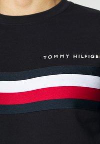 Tommy Hilfiger - LOGO - Sweatshirt - blue - 5