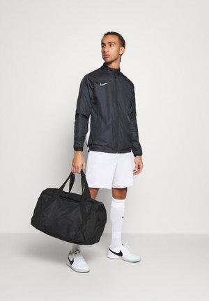 Urheilukassi - schwarz