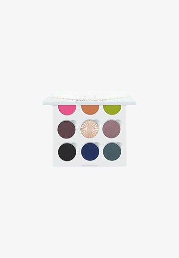 EYESHADOW PALETTE - Eyeshadow palette - infinite palette