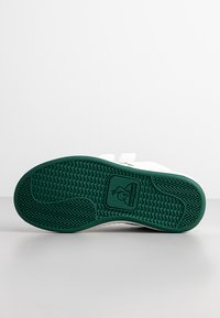 le coq sportif - MATCHPOINT - Trainers - optical white/evergreen - 3