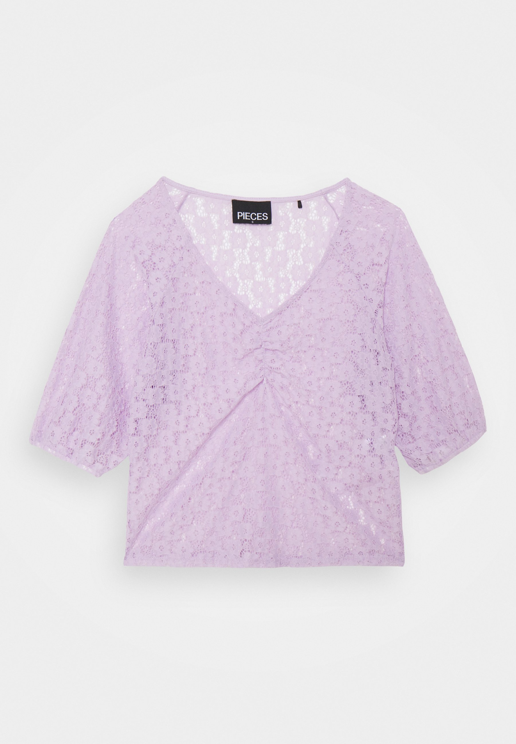 Women PCLEANNE - Print T-shirt