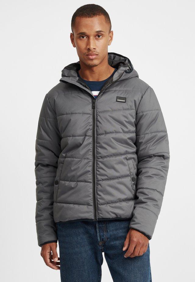 ATREO - Winter jacket - iron gate