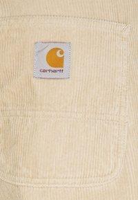 Carhartt WIP - SIMPLE PANT COVENTRY - Bukser - beige - 2