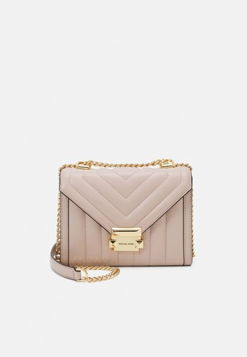 WHITNEY - Across body bag - soft pink