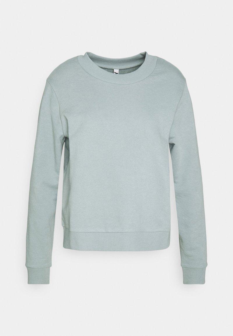 JDY - JDYDESTINY LIFE  - Sweatshirt - abyss