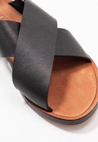 Esprit - KEOPE  - Sandals - black - 2