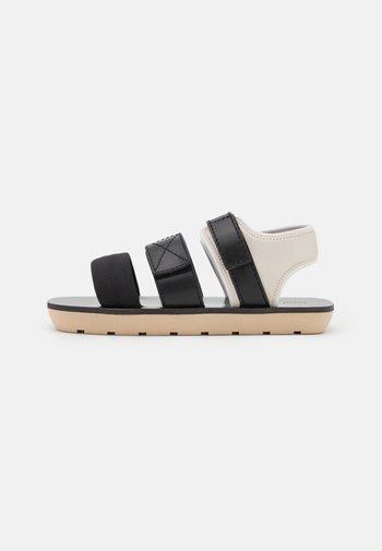 MONO  - Sandals - black