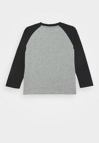 Ellesse - SALANTA - Camiseta de manga larga - grey marl - 1