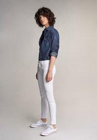Salsa - Slim fit jeans - white - 3