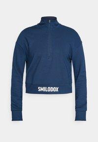 Smilodox - Tracksuit - dunkel blau - 3