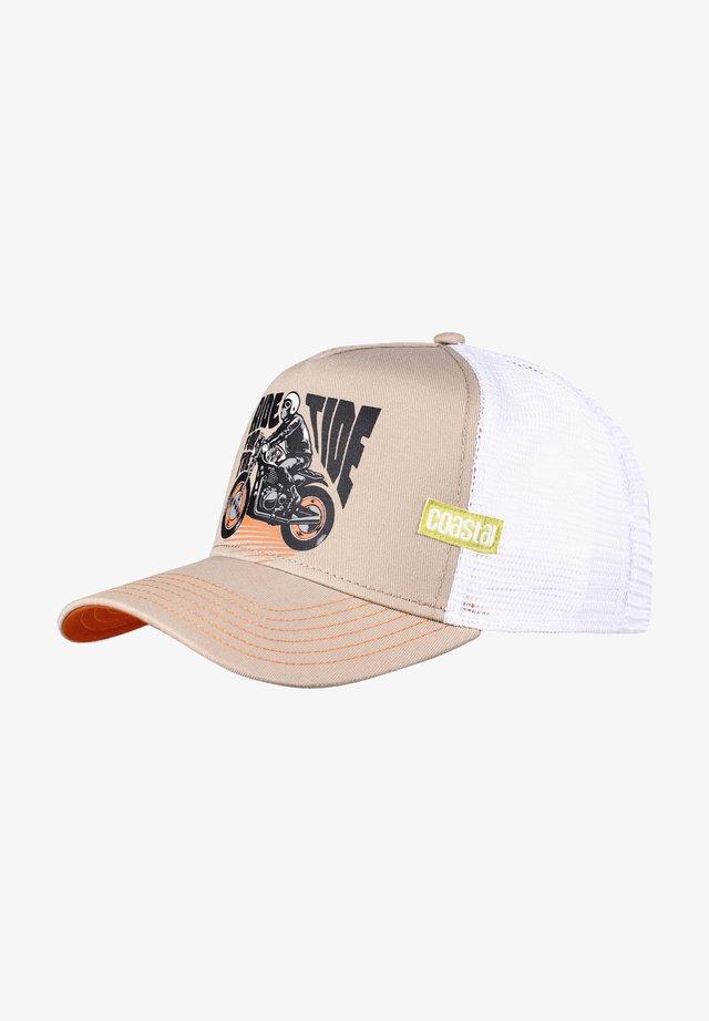 Cappellino - khaki