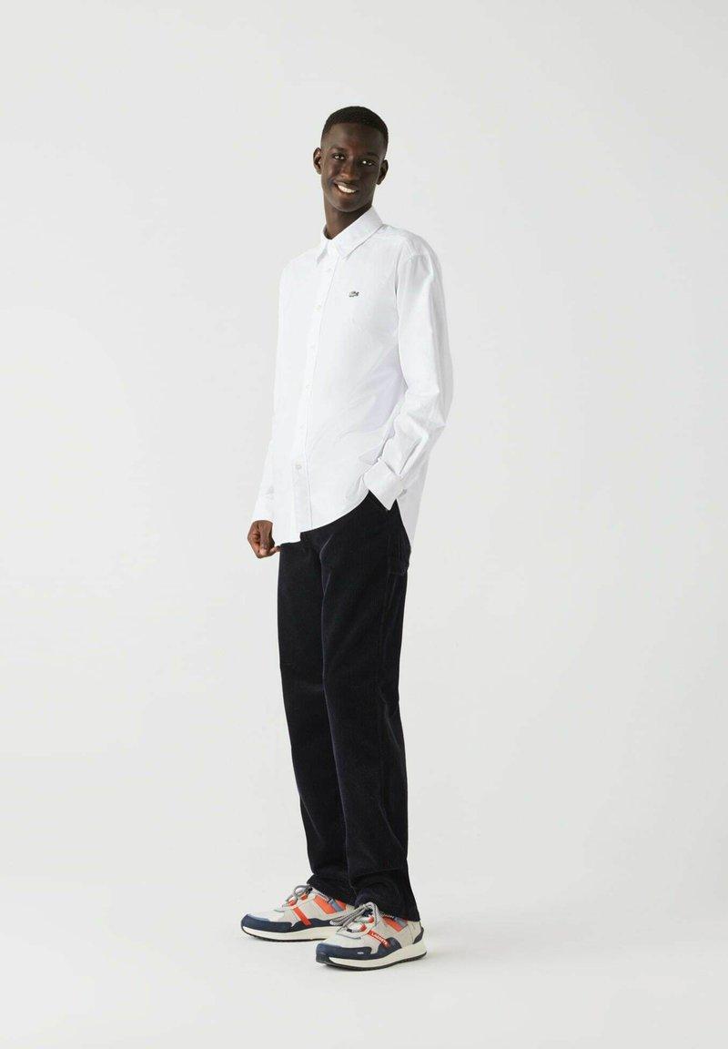 Lacoste LIVE - Hemd - white