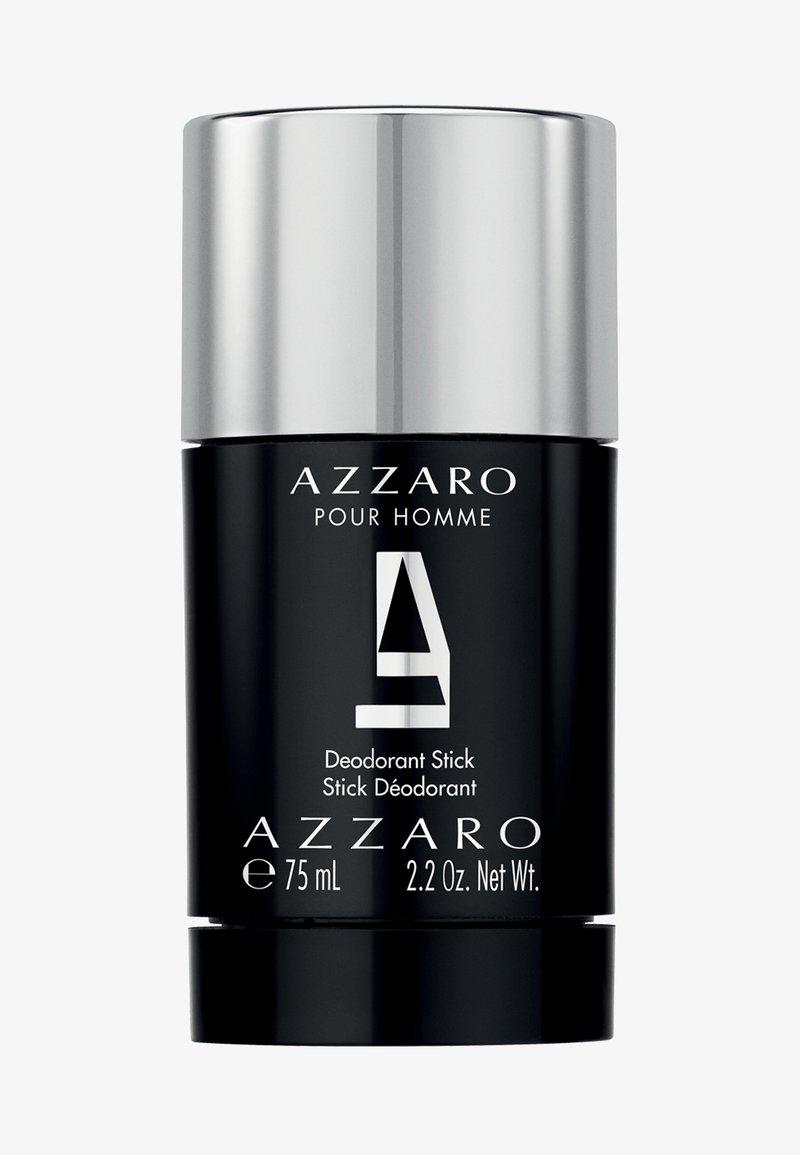 Azzaro Parfums - POUR HOMME DEO STICK - Deodorant - -