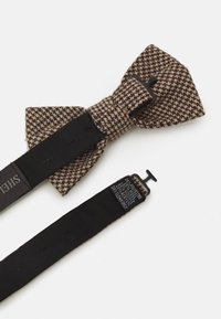 Shelby & Sons - COSTA BOWTIE - Papillon - brown - 1