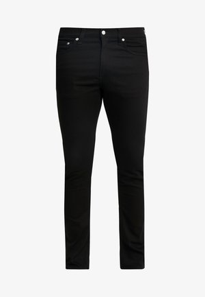 WEST CUT - Slim fit -farkut - stay black