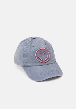 LICENSED BASEBALL CAP - Kšiltovka - grey