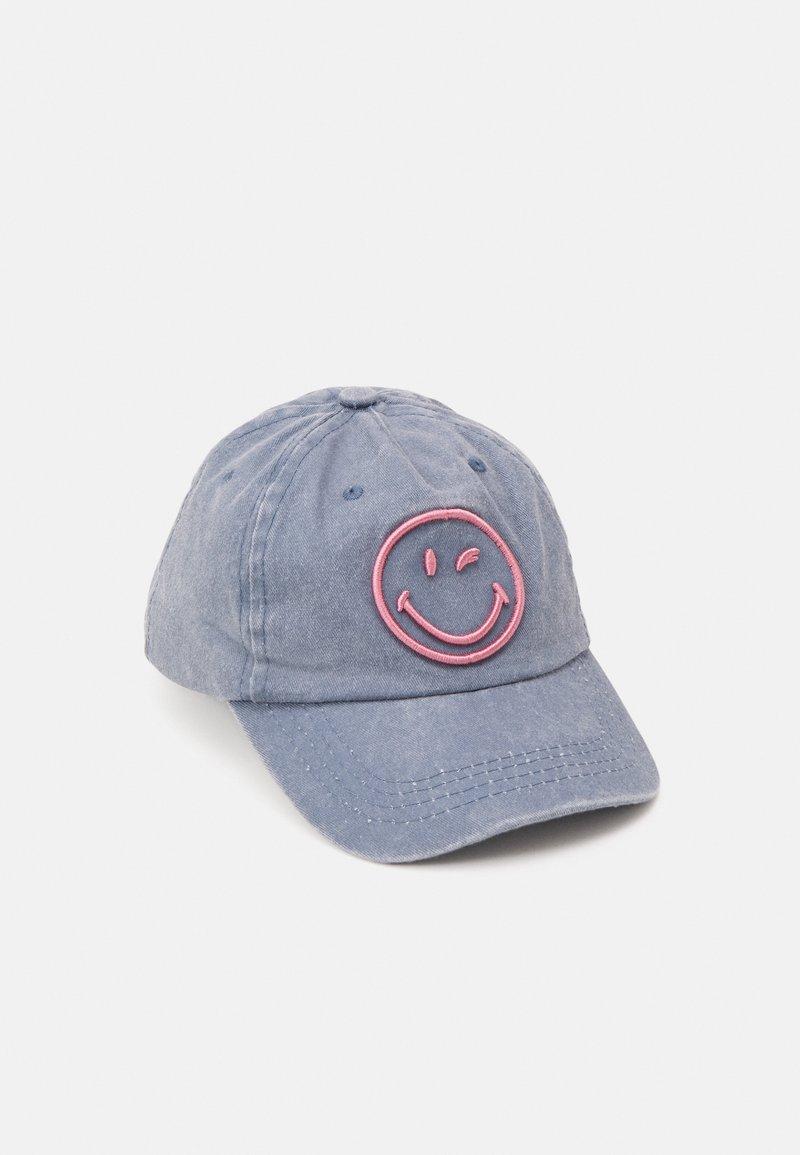 Cotton On - LICENSED BASEBALL CAP - Kšiltovka - grey