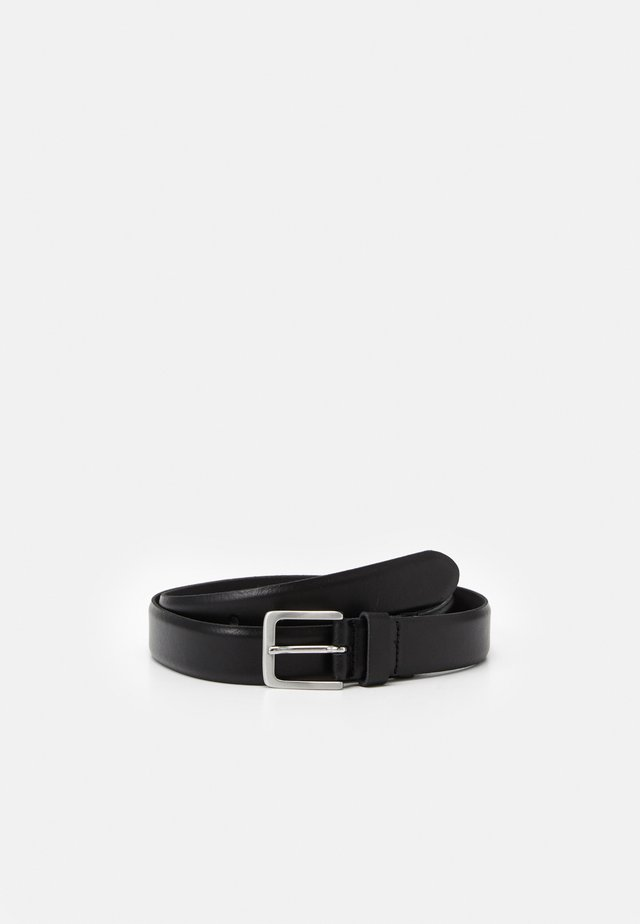 JACDEREK BELT - Belt - black
