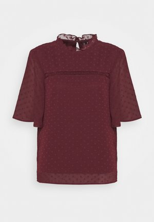VMTHEA - Blouse - fig