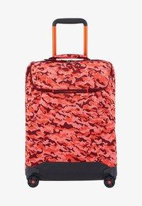Samsonite - NEOKNIT - Wheeled suitcase - red - 0