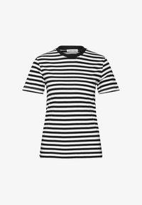 EDITED - LEILA - Print T-shirt - offwhite - 5